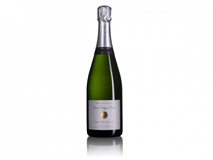 Champagne Jean-Philippe Bosser Blanc de Blancs Premier Cru