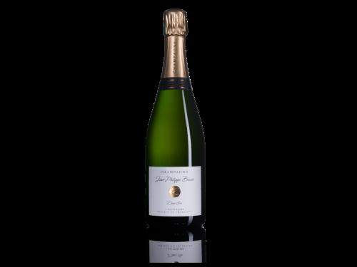 Champagne Jean-Philippe Bosser Demi-sec