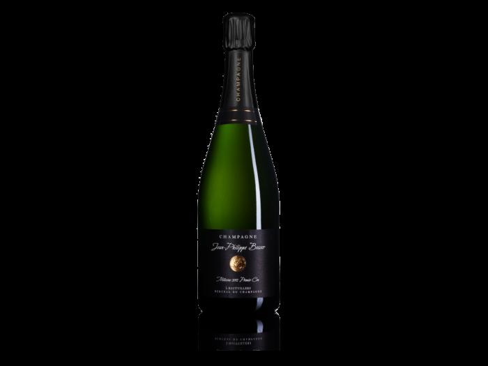 Champagne Jean-Philippe Bosser Millésime 2012 Premier Cru