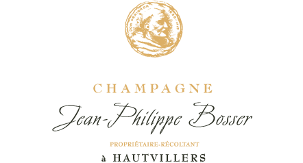 Logo Champagne Jean-Philippe Bosser Hautvillers