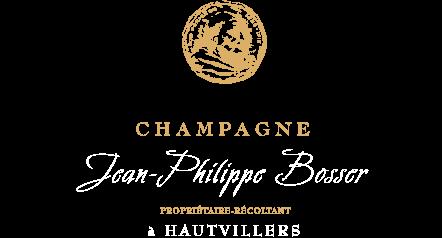 Champagne Jean-Philippe Bosser Logo
